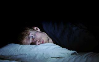 Кто может кусать ночью в постели